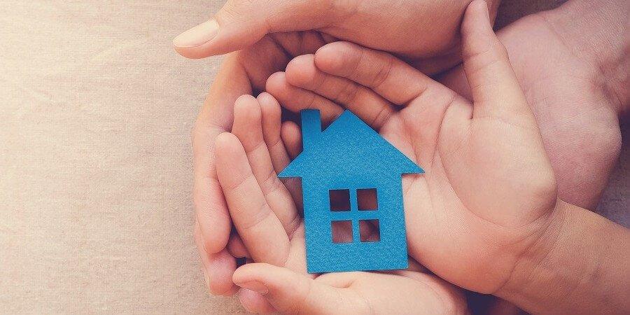 Atribución de la vivienda familiar en caso de custodia compartida
